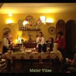sol invictus Mater Vitae 20