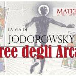 Secondo Incontro Soiree Arcani Maggiori - Jodorowsky