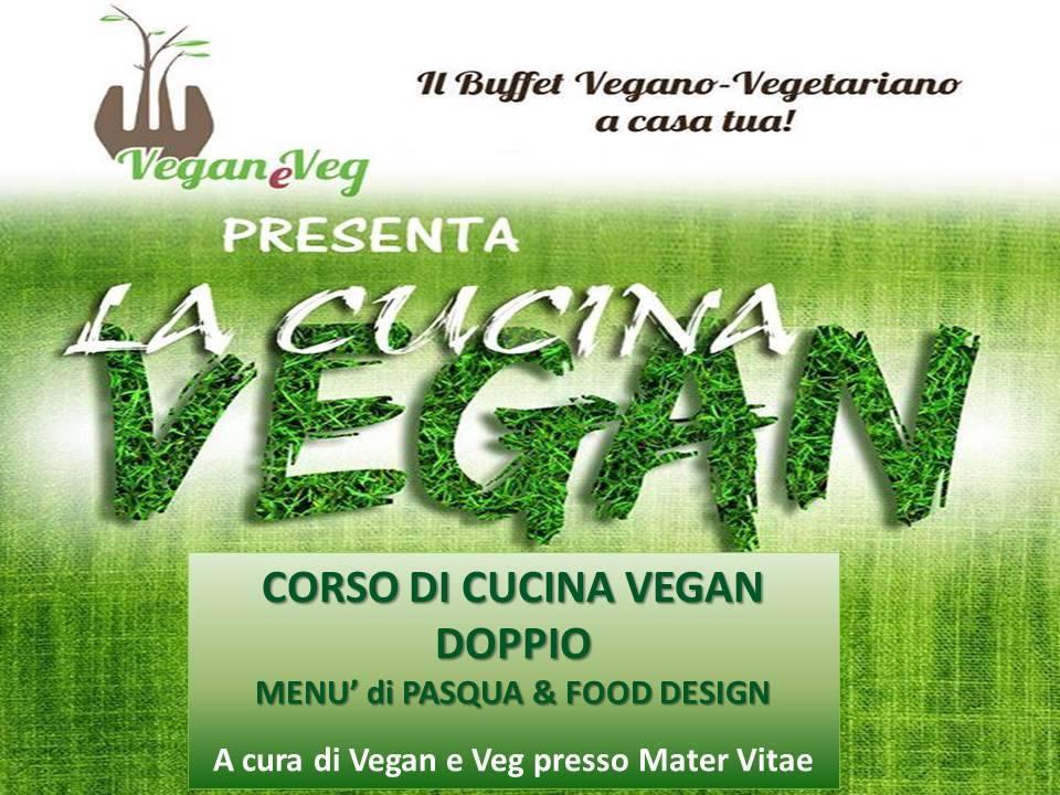 Vegan e Veg a Mater Vitae