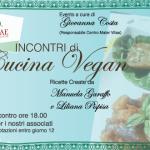 Cucina Vegan e Veg a Mater Vitae