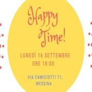 Happy Time - Mater Vitae